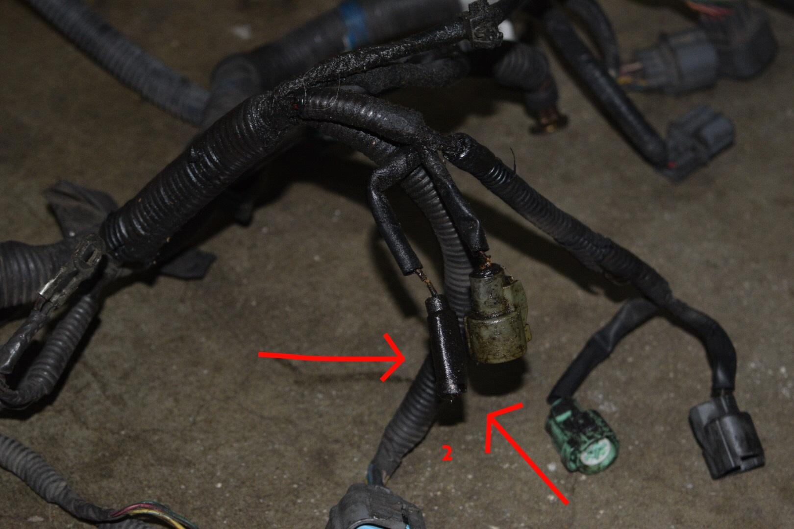 GSR Wire Harness Issue | Team Integra Forums | Gsr Wiring Harness |  | Team Integra Forums