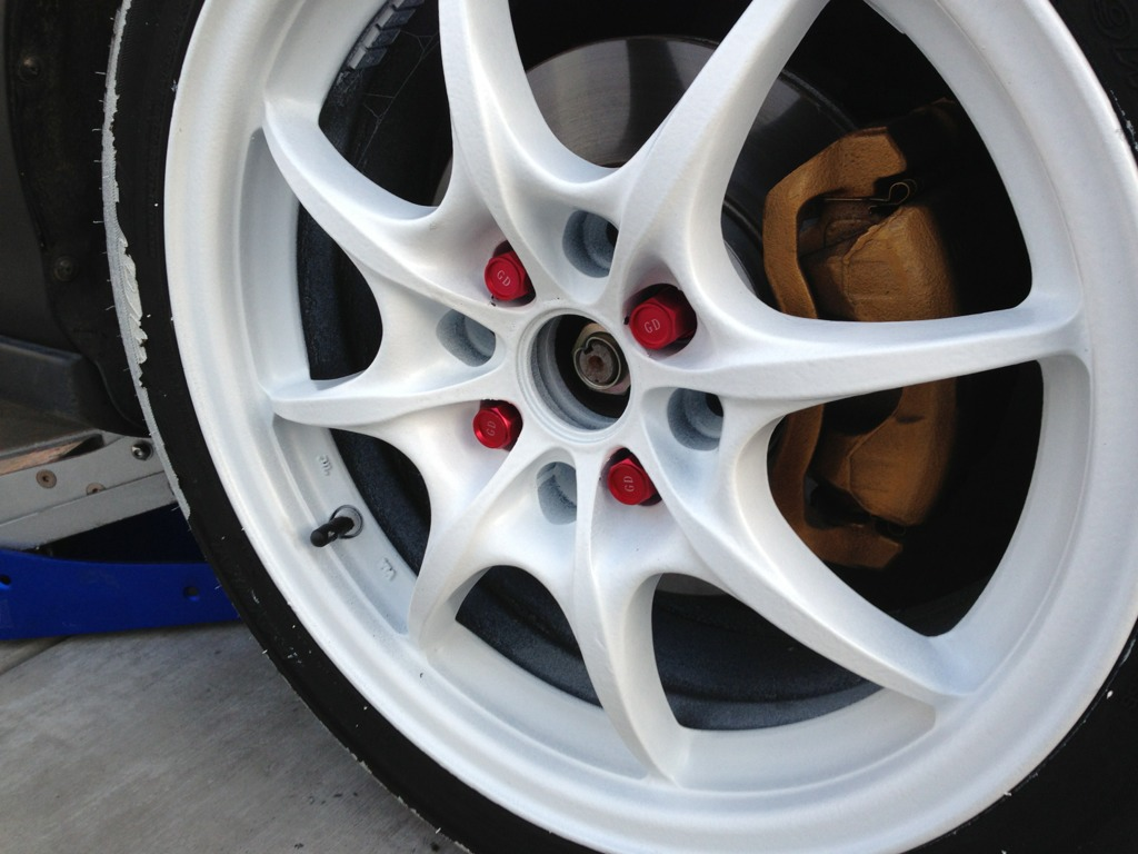 Post pics of your diy painted rims page 9 team integra for Diy rim painting