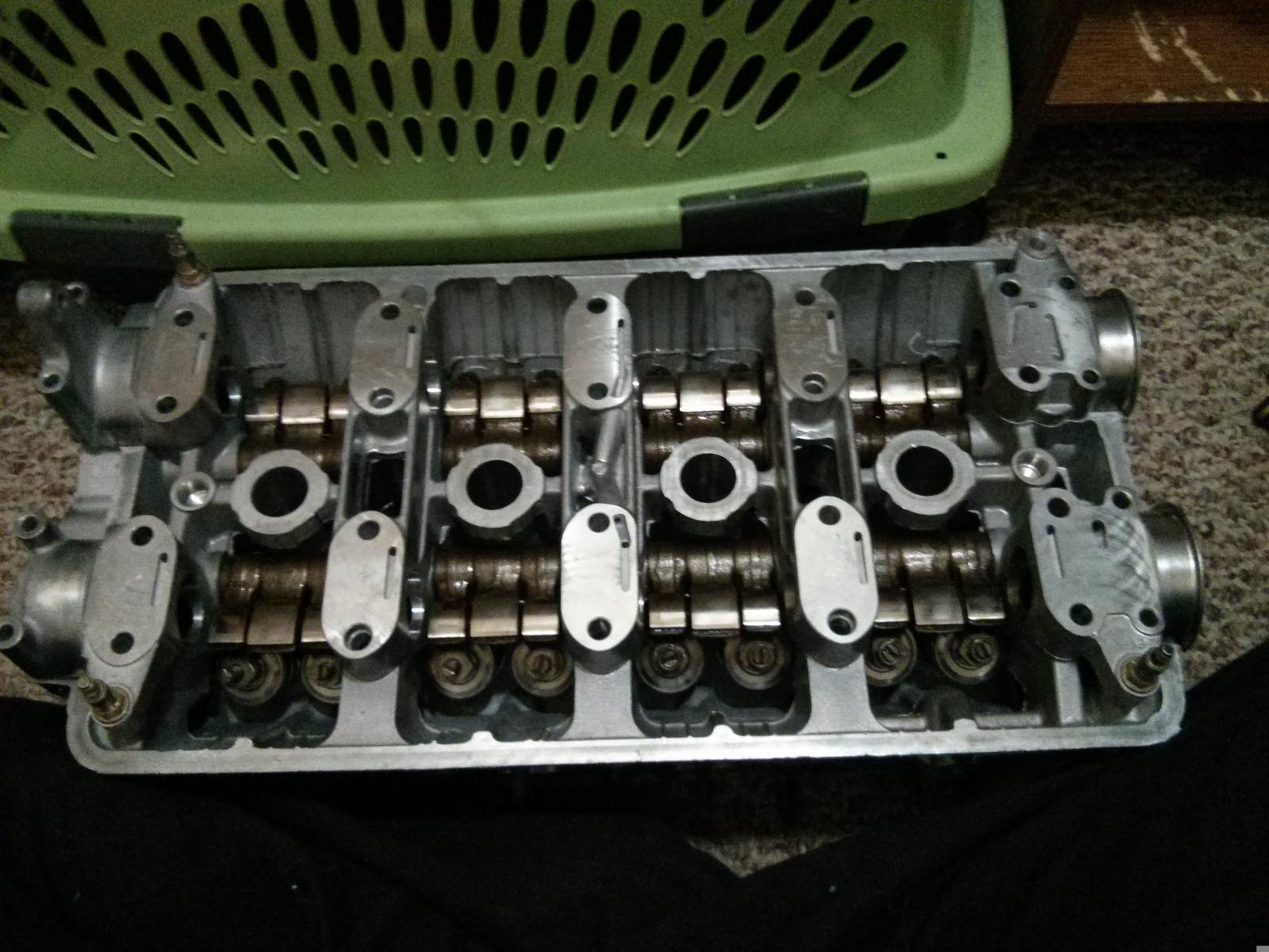Brian Crower Valve Springs Steel Retainers Honda Acura B18A B18B B20 B20B B20Z