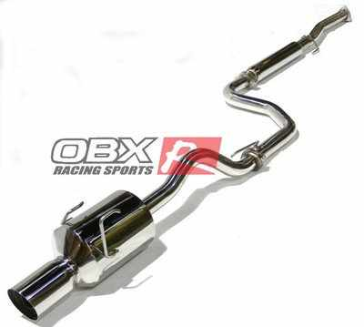 Greddy Exhaust Integra Obx Exhaust Greddy Dragger