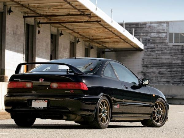 Showcase cover image for GUNN3R's 2000 Acura Integra
