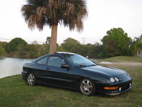 Showcase cover image for igor_kutepov's 1998 Acura Integra
