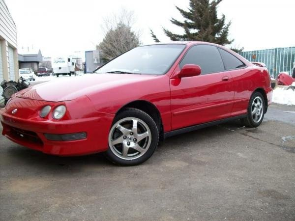 Showcase cover image for lbouisseyjr's 2001 Acura Integra GSR