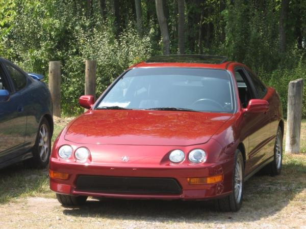 Showcase cover image for octaneanonymous's 2001 Acura Integra