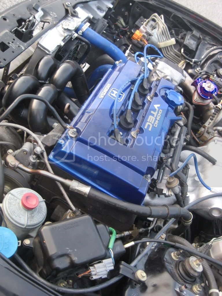 Show off your turbo engine bay   Page 4   Team Integra Forums