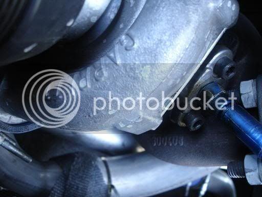 FS: JDM front DC2 LS turbo + PARTS! CHEAP   Team Integra Forums