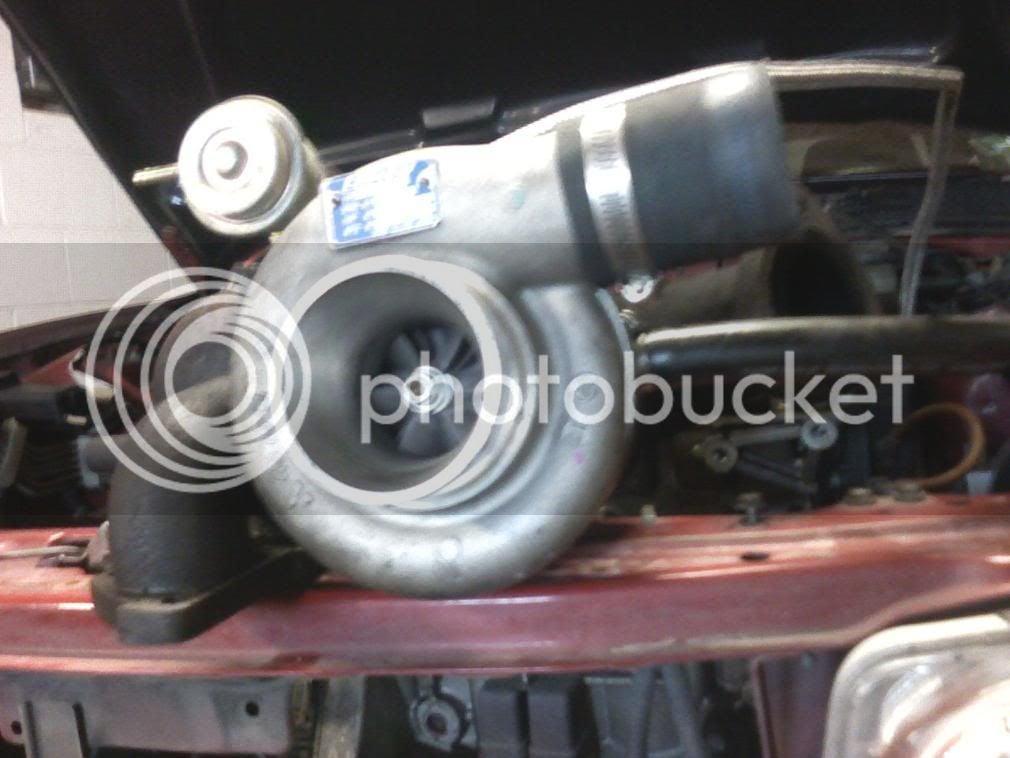 95 gsr greddy turbo kit limitations?   Team Integra Forums