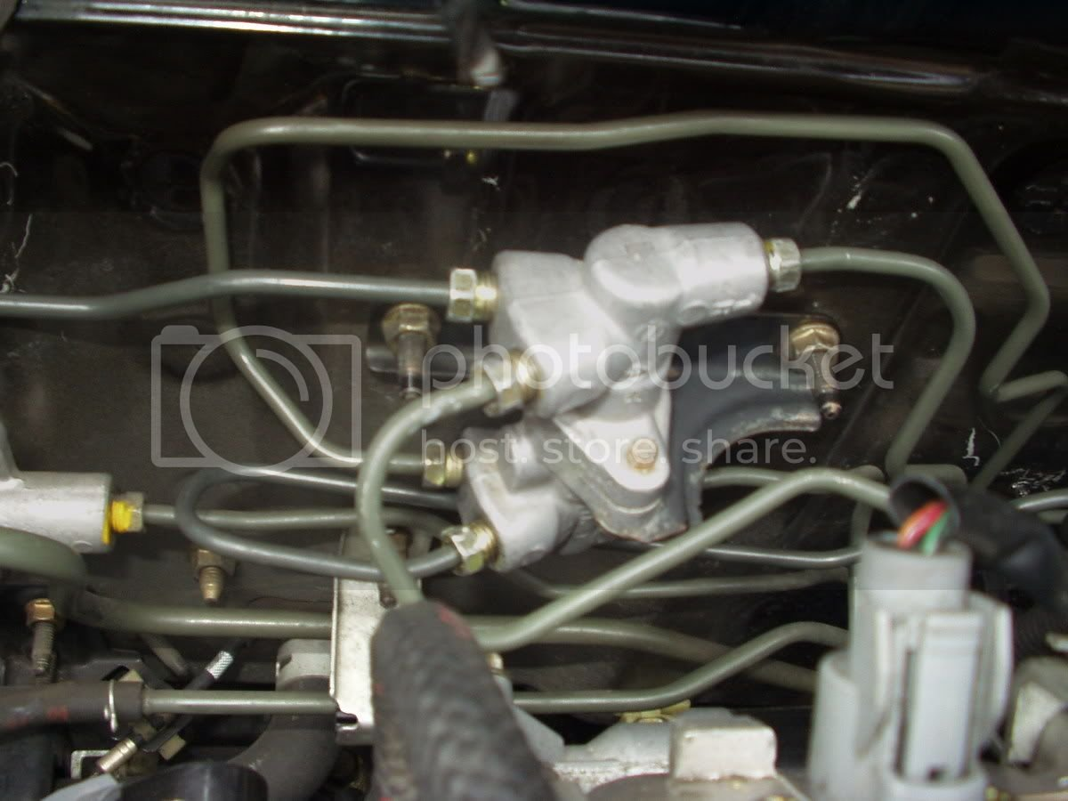 94-97' ABS Removal Guide | Team Integra Forums