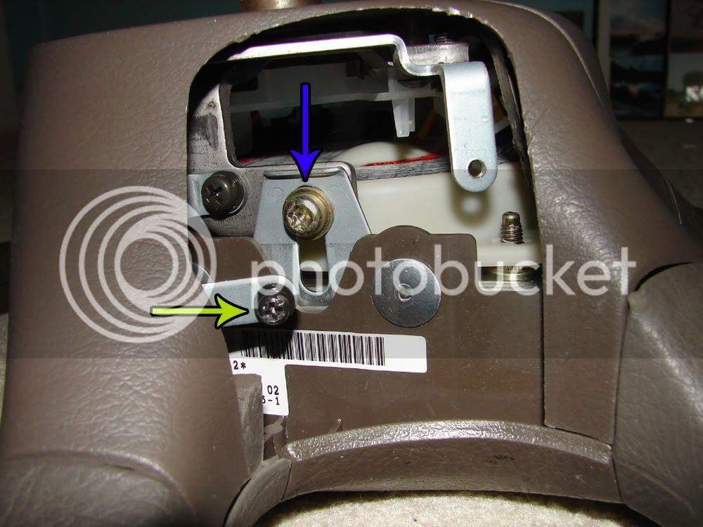 Integra Steering wheel removal help | Team Integra Forums