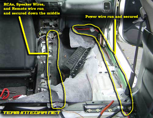 g3 amplifier installation team integra forums team integraAmps 1 Sub Wiring Help Needed Page 2 Team Integra Forums Team #7