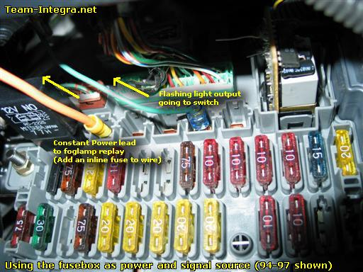 fusebox question help please team integra forums team integra rh team integra net integra fuse box cover integra fuse box location