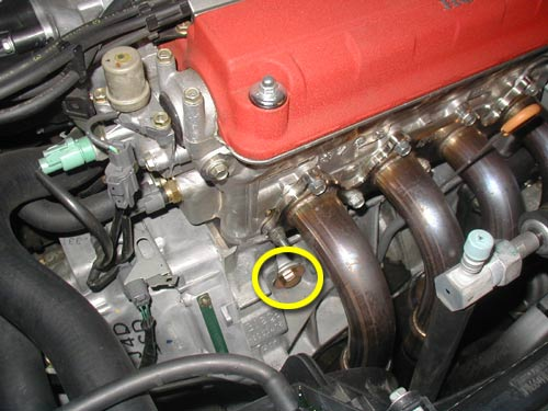 Coolant also Yourmechanic additionally F besides Maxresdefault furthermore Dwcx Paa A Paaa Vtec Solenoid Spool Valve For Font B Honda B Font Font. on 2002 honda civic idle air control valve