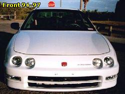 What Is The Difference Between And Bumpers Toronto - 2000 acura integra front bumper