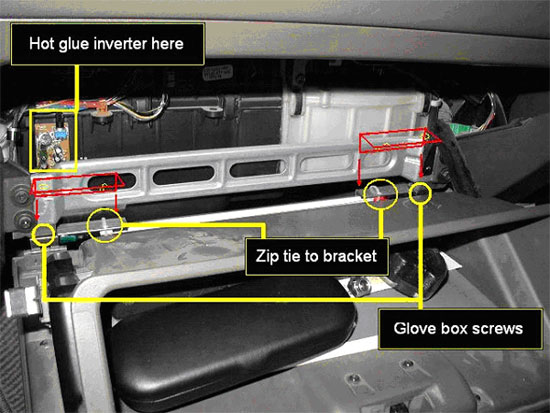 pass_mount interior neon installation team integra forums team integra 95 Integra Fuse Box Diagram at soozxer.org