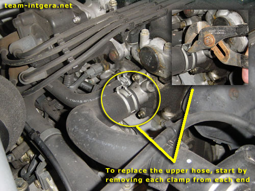 G3 Thermostat Replacement: 2000 Acura Tl Thermostat Wiring Diagram At Anocheocurrio.co