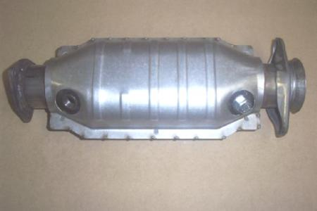 Cats Catalytic Converters With Higher Flow Team Integra Forums - 1998 acura integra catalytic converter